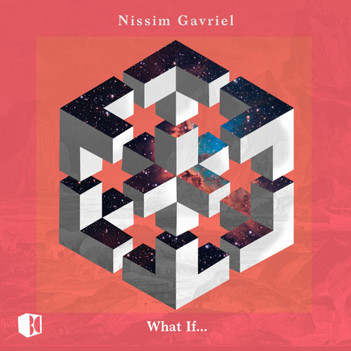 Nissim Gavriel - What If... (Balkan Connection)