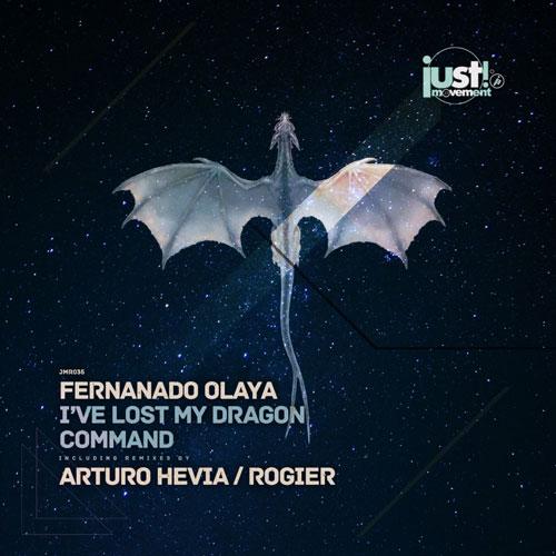 Fernando Olaya - I've Lost My Dragon (Just Movement)