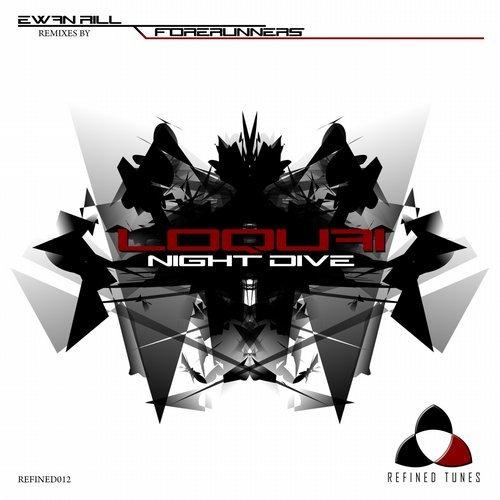 Loquai - Night Dive (Refined Tunes)