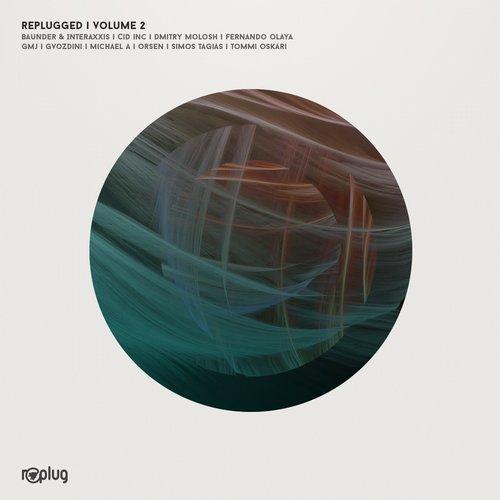 Various Artists - Replugged Vol. 2 (Replug Records)