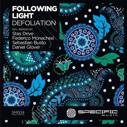 Following Light - Defoliation (Specific Music)