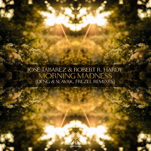 Jose Tabarez & Robert R. Hardy - Morning Madness (Stellar Fountain)