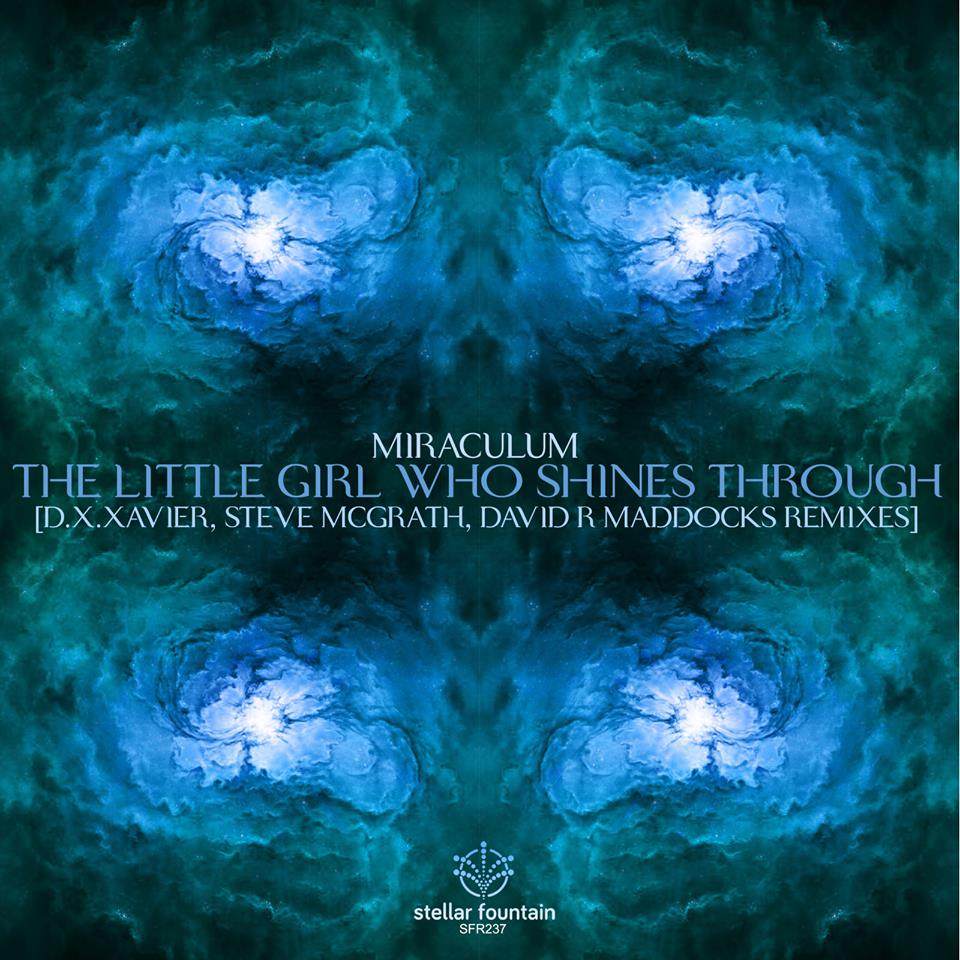 MiraculuM - The Little Girl Who Shines Through (Stellar Fountain)