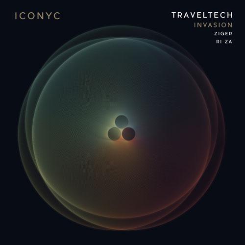 Traveltech - Invasion (ICONYC)