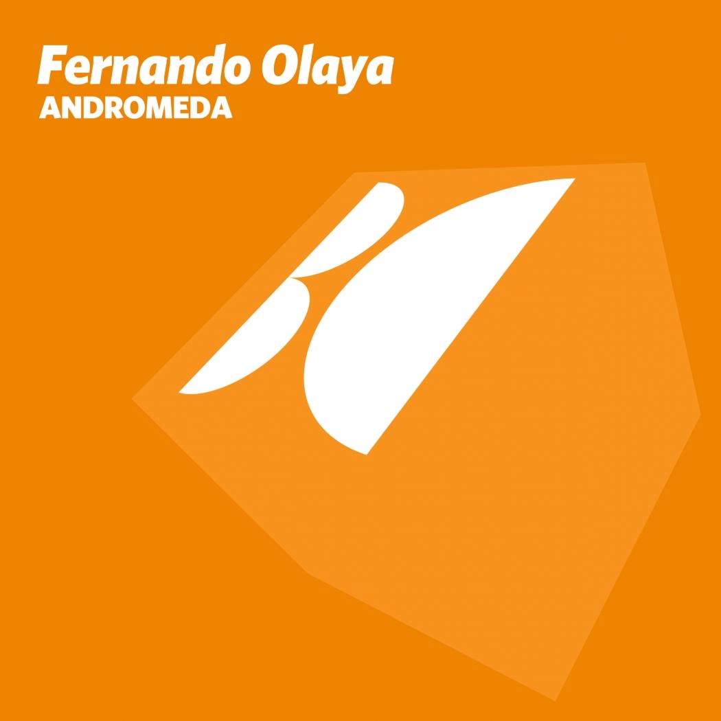 Fernando Olaya - Andromeda (Balkan Connection)
