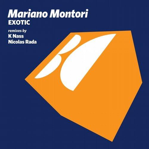 Mariano Montori - Exotic (Balkan Connection)