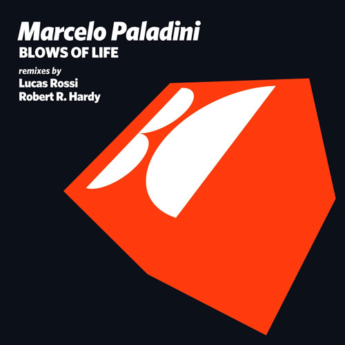 Marcelo Paladini - Blows of Life (Balkan Connection)
