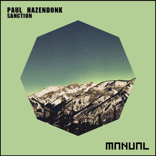 Paul Hazendonk - Sanction (Manual Music)