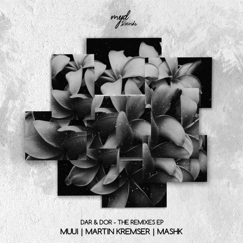 Dar & Dor - The Remixes EP (Making You Dance Records)