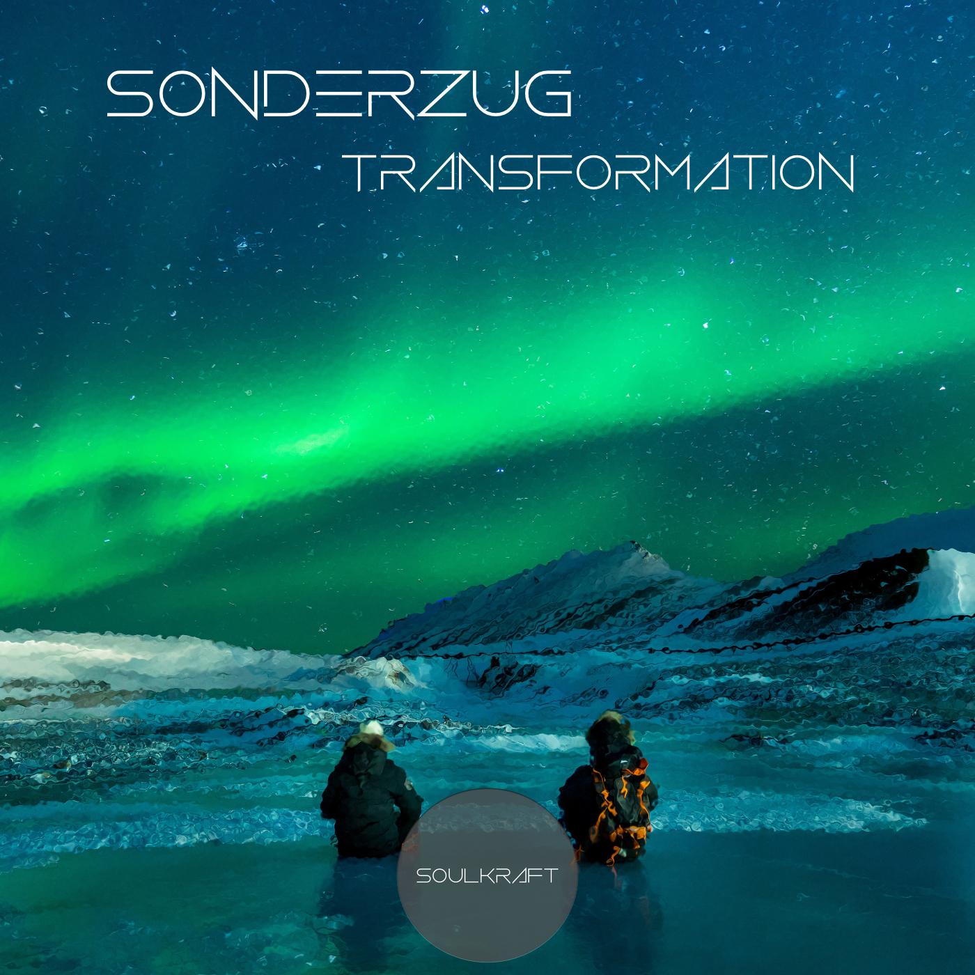 Sonderzug - Transformation (Soulkraft)