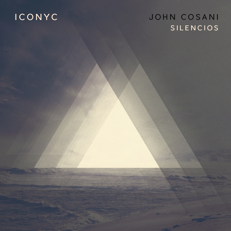 John Cosani - Silencios (ICONYC)
