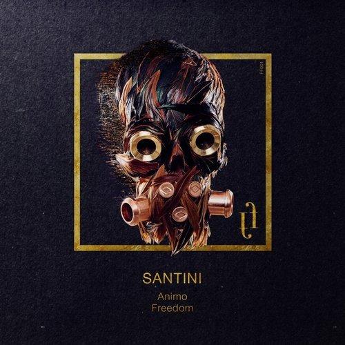 Santini - Animo (Falseface Music)