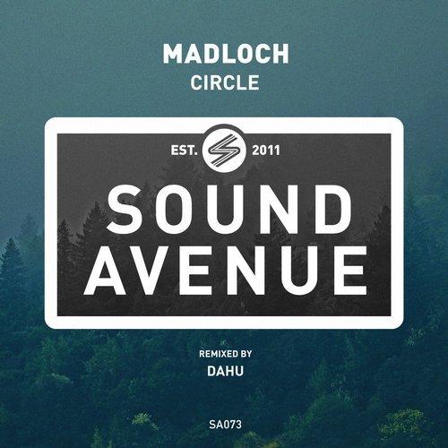 Madloch - Fiction (Sound Avenue)