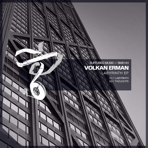 Volkan Erman - Labyrinth (Suffused Music)