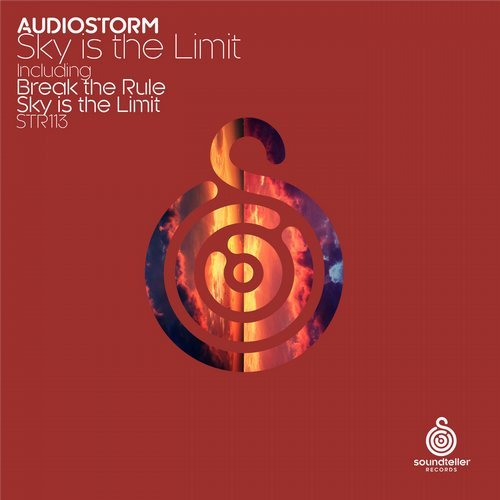 AudioStorm - Sky Is Not Enough [Soundteller Records]