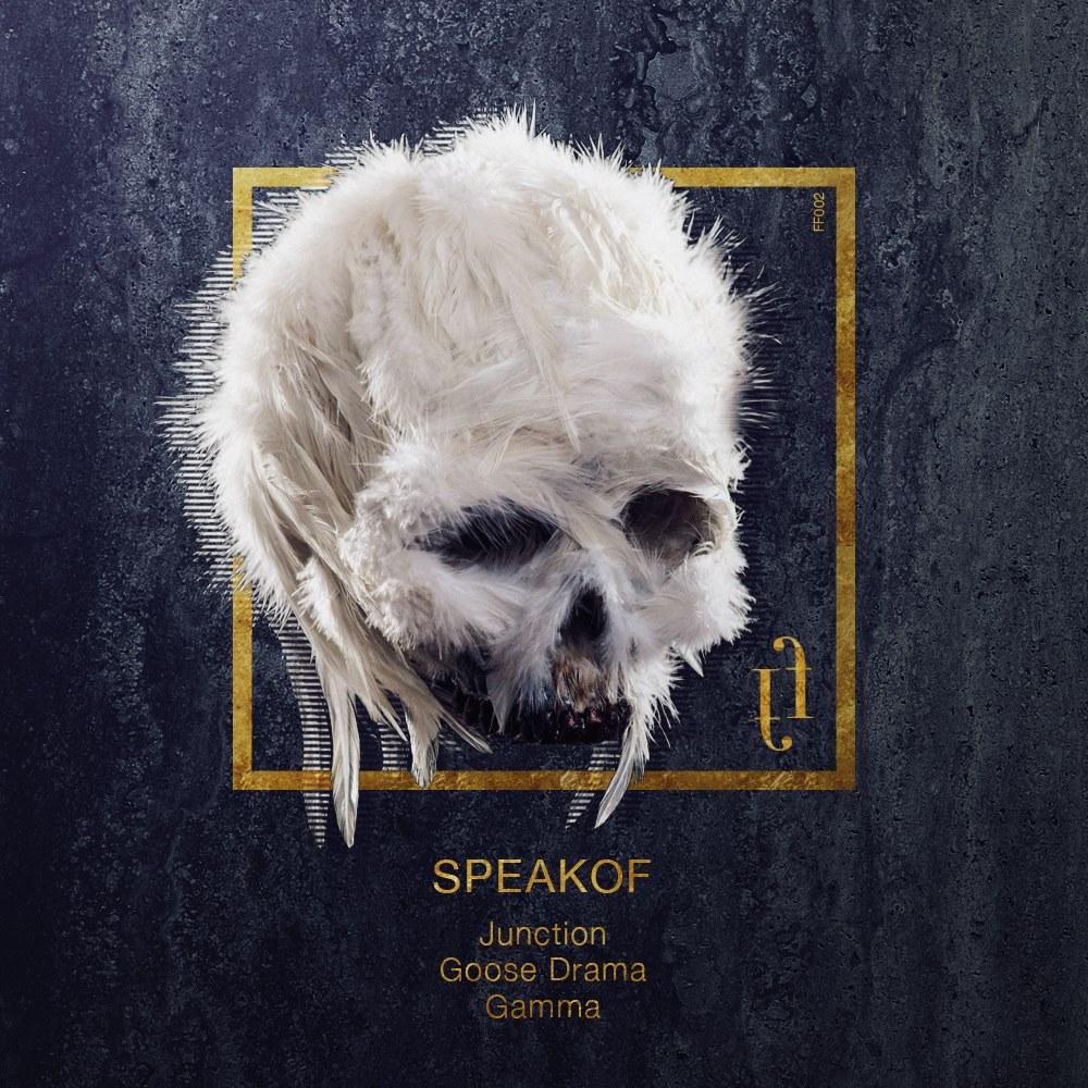 SpeakOf - Gamma (False Face Music)