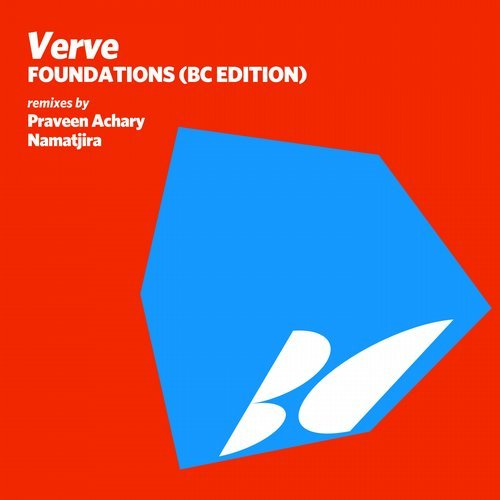 Verve - Foundations (BC Edition) [Balkan Connection]