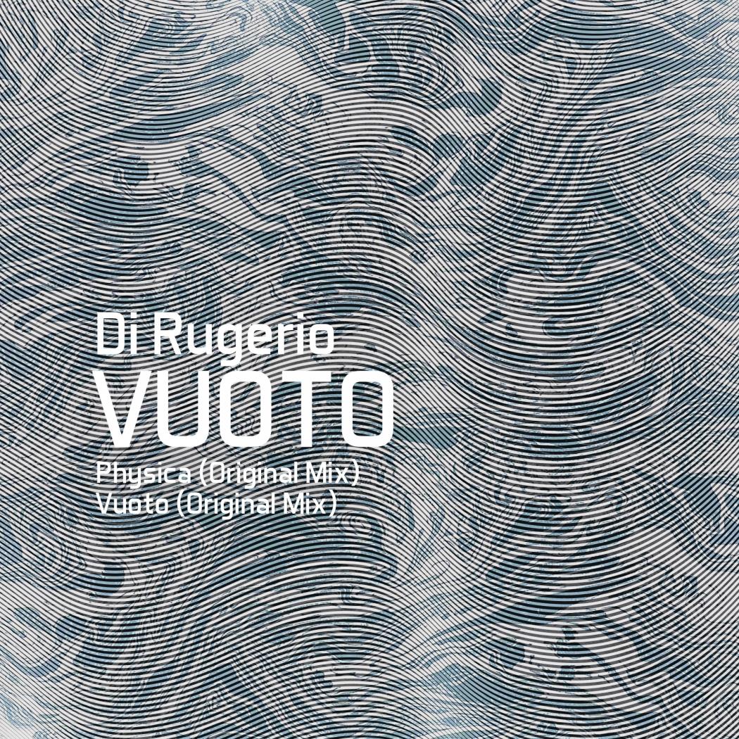 Di Rugerio - Vuoto (One Of A Kind)
