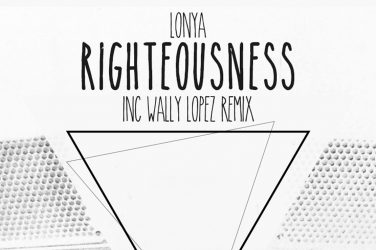 Lonya - Righteousness (Asymmetric Recordings)