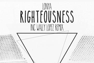 Lonya - Righteousness (Asymmetric Recordings)