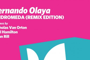 Fernando's Oyala - Andromeda Remixes (Balkan Connection)