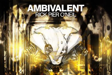 Rick Pier O'Neil - Ambivalent (Clubsonica Records)