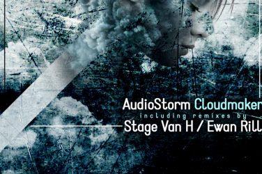 AudioStorm - Cloudmaker (Just Movement)