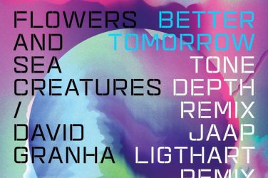 Flowers and Sea Creatures and David Granha - Better Tomorrow (Strange Town Recordings)