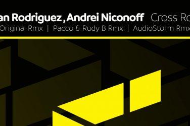 Julian Rodriguez & Andrei Niconoff - Cross Roads (Superordinate Music)