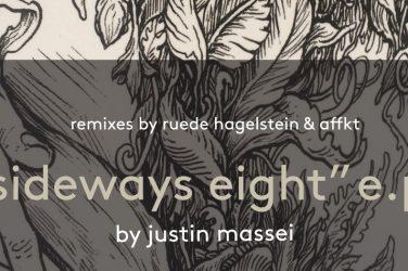 justin massei - sideways 8 affkt remix selador