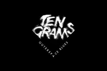 ten grams outerspace blues