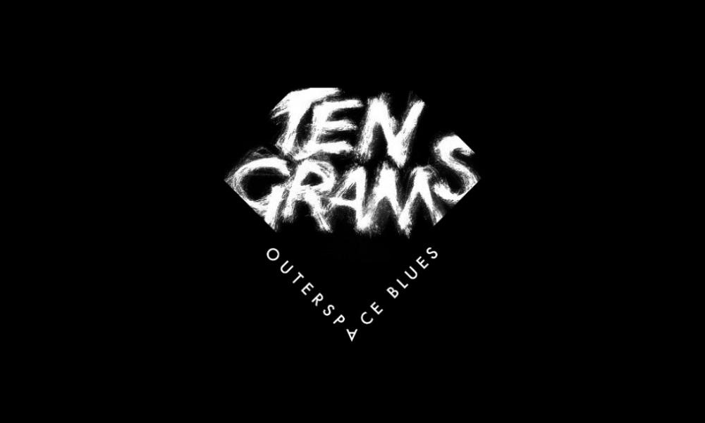 ten grams outerspace blues