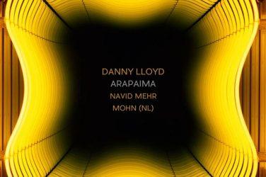 Danny Lloyd - Arapaima (ICONYC)