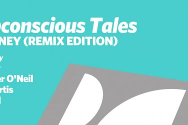 Subconscious Tales - Journey Remixes (Balkan Connecton)