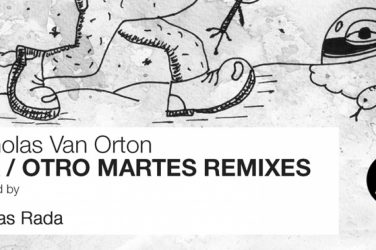 Nicholas Van Orton - Fya / Otro Martes Remixes (Balkan Connection South America)