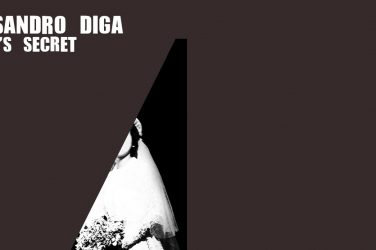 Alessandro Diga - Grace's Secret (Manual Music)