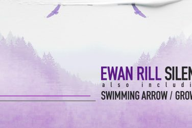 Ewan Rill - Silence EP (Movement Recordings)