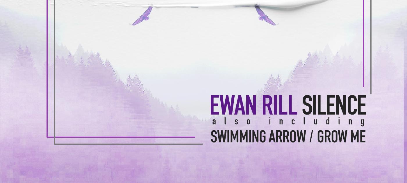 Ewan Rill - Silence EP (Movement Recordings)