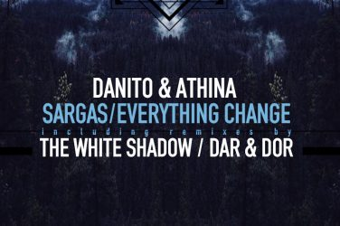 Danito & Athina - Sargas / Everything Change (Movement Recordings)
