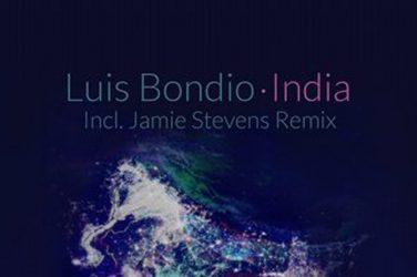 Luis Bondio - India (Or Two Strangers)