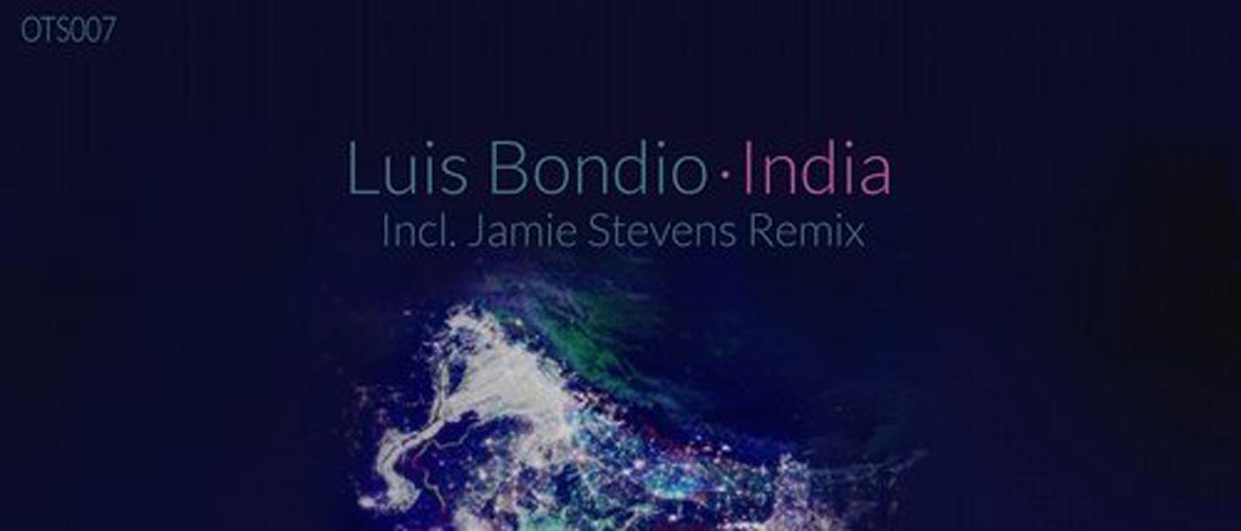 Luis Bondio - India (Or Two Strangers)