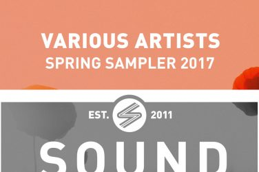 VA - Spring Sampler 2017 (Sound Avenue)