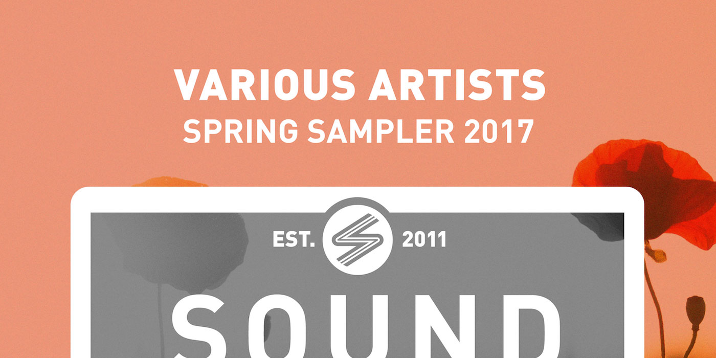 VA - Spring Sampler 2017 (Sound Avenue)