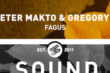 Peter Makto & Gregory S - Fagus (Sound Avenue)