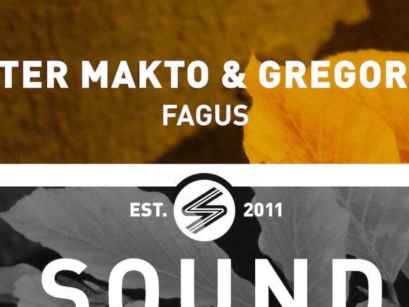 Peter Makto & Gregory S - Fagus (Sound Avenue)