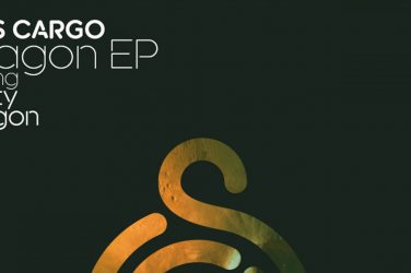 Chris Cargo - Paragon (Soundteller Records)