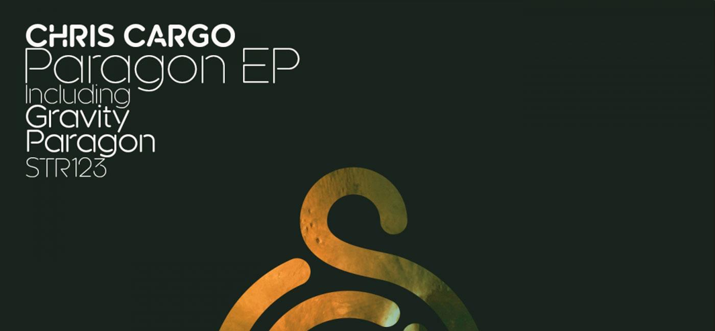 Chris Cargo - Paragon (Soundteller Records)