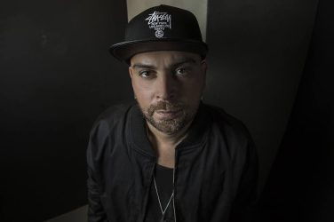 Sasha Carassi House Techno Phobiq Records Drumcode Danny Tenaglia