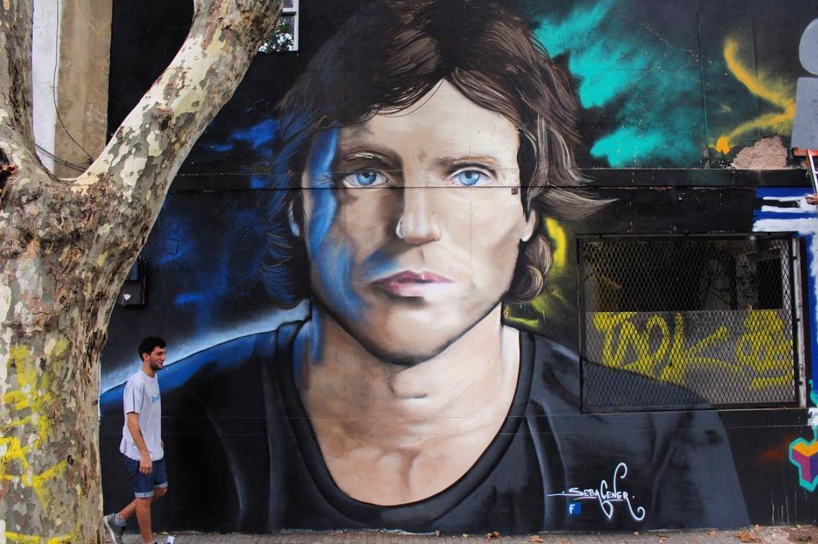 hernan cattaneo street art murial