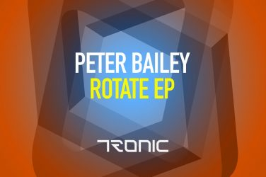 peter bailey rotate tronic christian smith techno